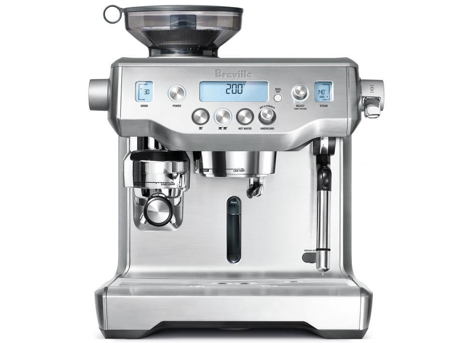 oracle best espresso machines