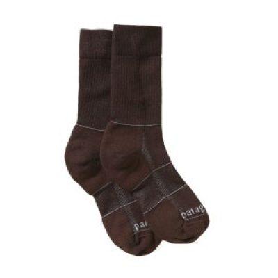 patagonia midweight socks