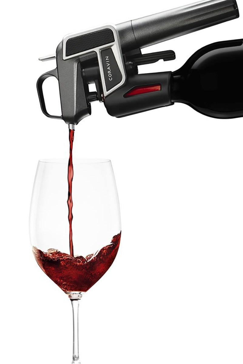 Why You Need the Coravin Model Two For Your Wine