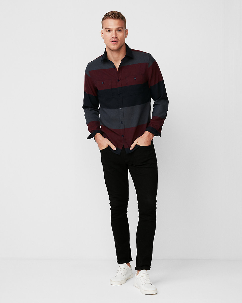 Express Men's and Women's Styles: 50% off Site Wide Continues
