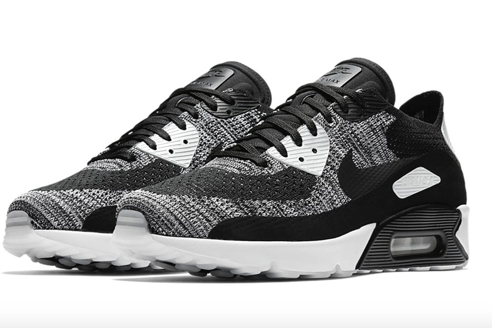 Nike Air Max 90 Ultra 2.0 Flyknit – Nike Running Shoes