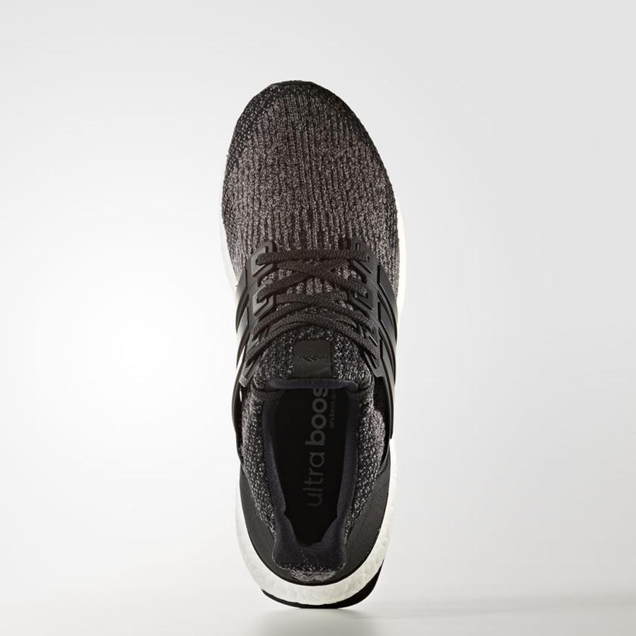 Adidas UltraBoost 3.0: Light, Comfy and Stylish