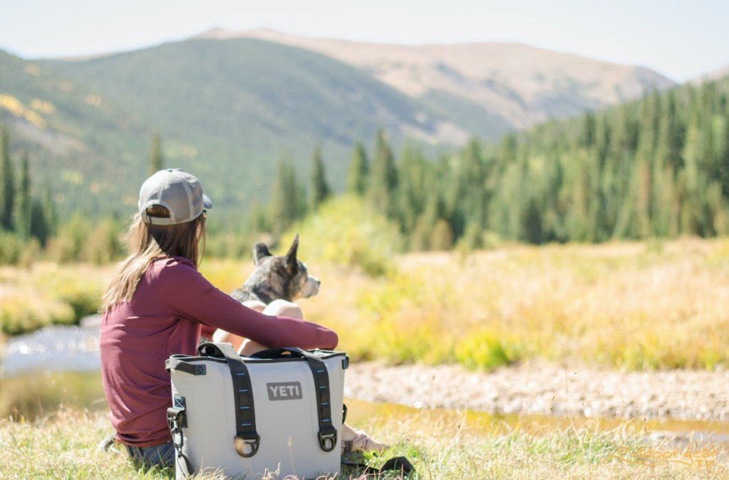 YETI Original Hopper 20 Soft Cooler: $120 OFF! Deal Time