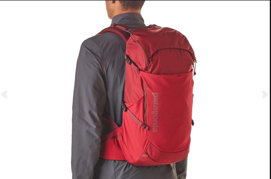 Patagonia Unveils Their New Nine Trails Line of Backpacks