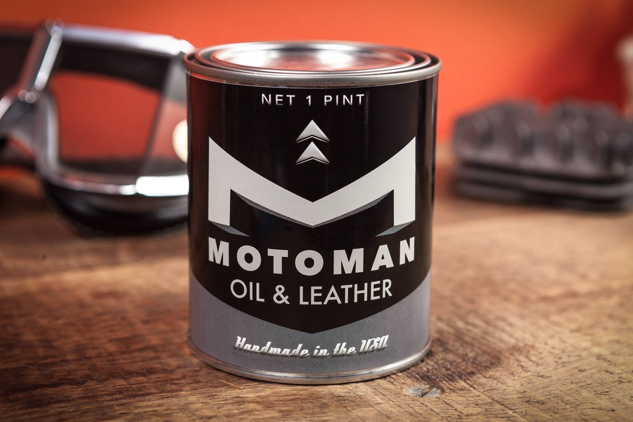 motoman scented candle