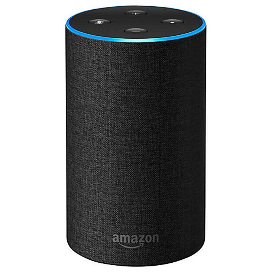 Gift Idea: The 2nd Generation Echo Is Here
