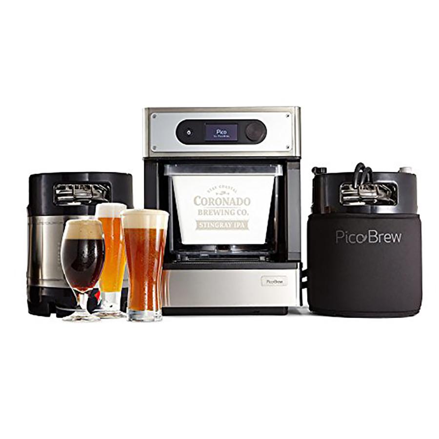 pico model c brewer