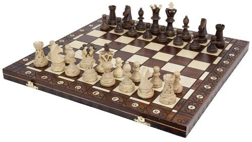 ambassador chess set_2