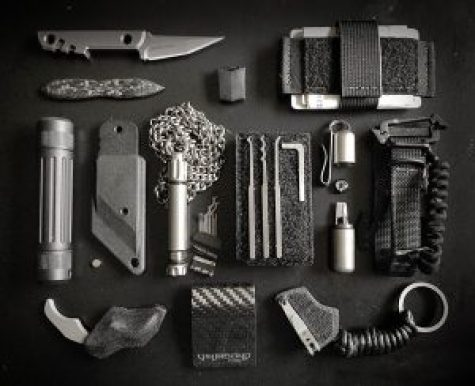 is every day carry edc really necessary for rifle hunting