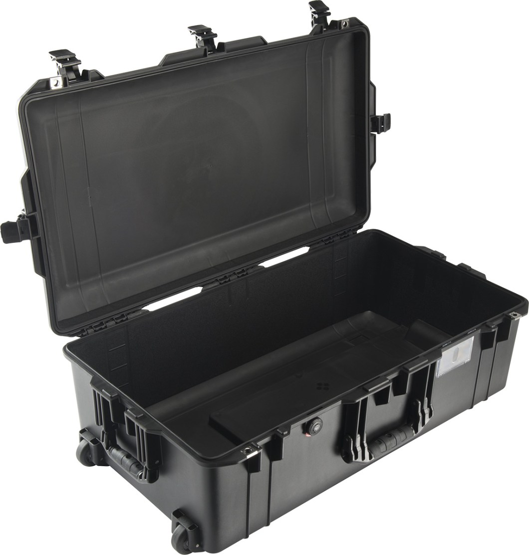 Pelican Air: The Bombproof Hardcase You Need For Traveling