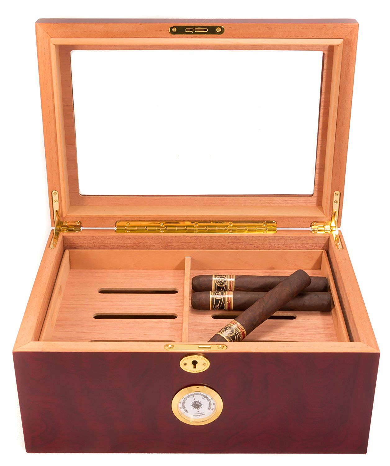 mantello 100 best cheap humidor