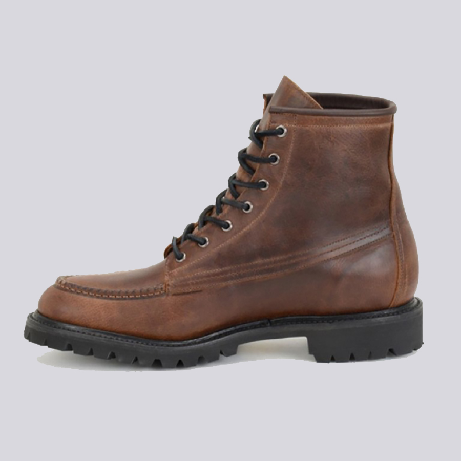 Brooklyn Boot Company: Continuing the American Tradition