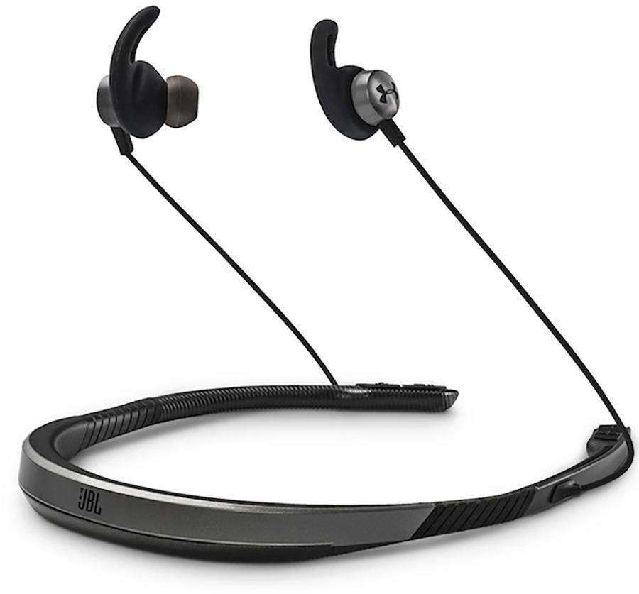 JBL UA Sport Wireless Flex Headphones