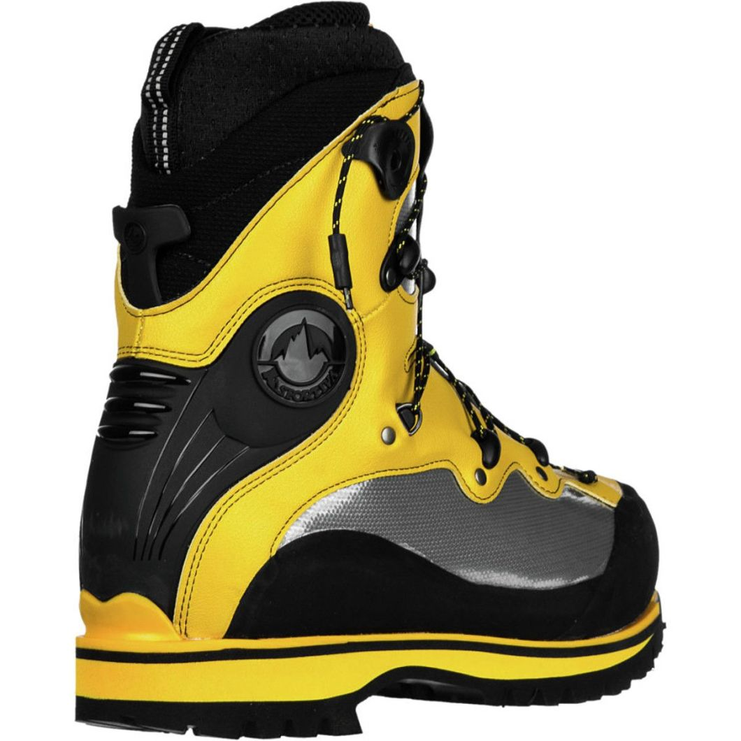 La Sportiva Spantiks: The Ultimate Ice Climbing Boots