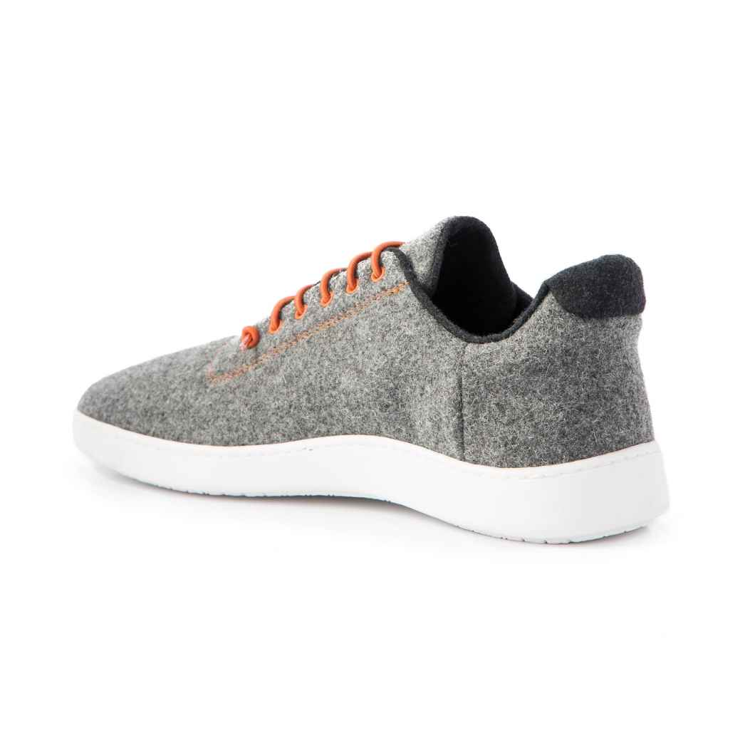 Babuuk Urban Woolers Wool Sneakers: Warm, Breathable, and Antimicrobial