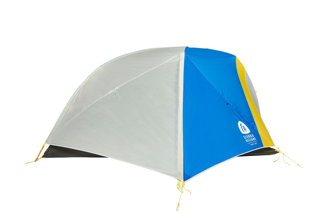 Sierra Designs Sweet Suite 2 Ultralight Backpacking Tent