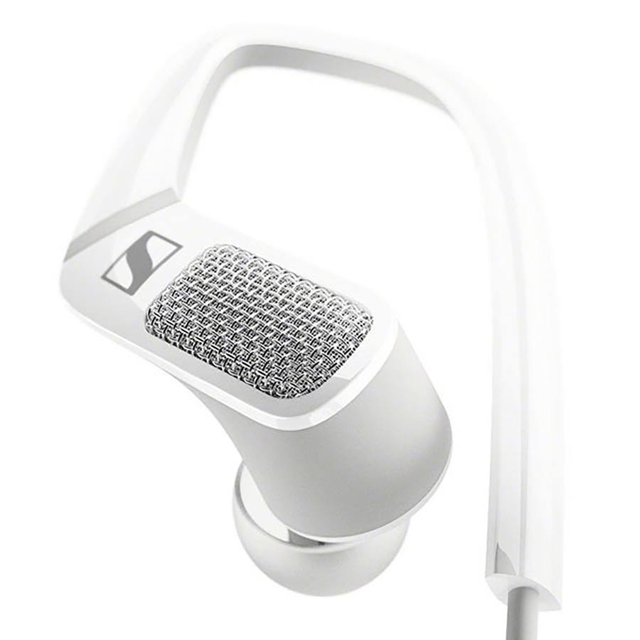 Sennheiser Ambeo Smart Headset 3d Audio