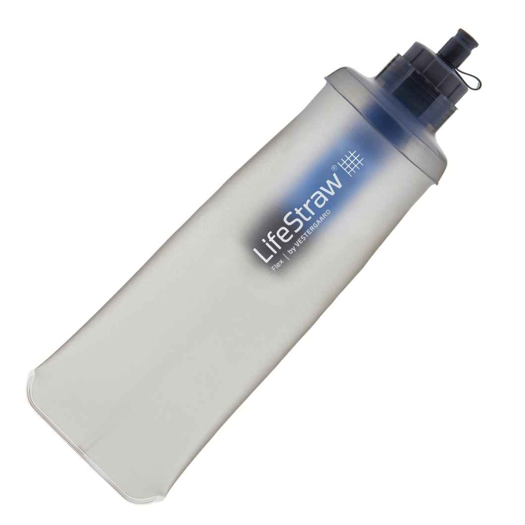 LifeStraw Flex: Go Anywhere, Drink Anything