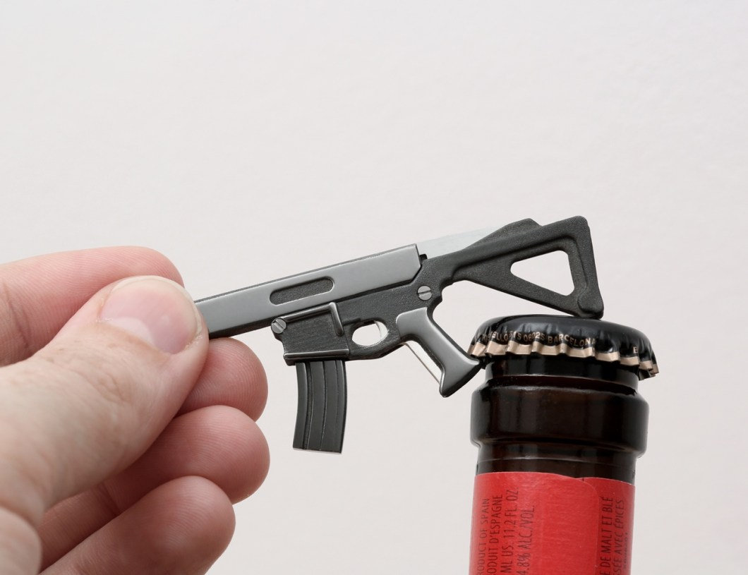 The 3Coil Puna Claims To Be The World's Smallest Multitool