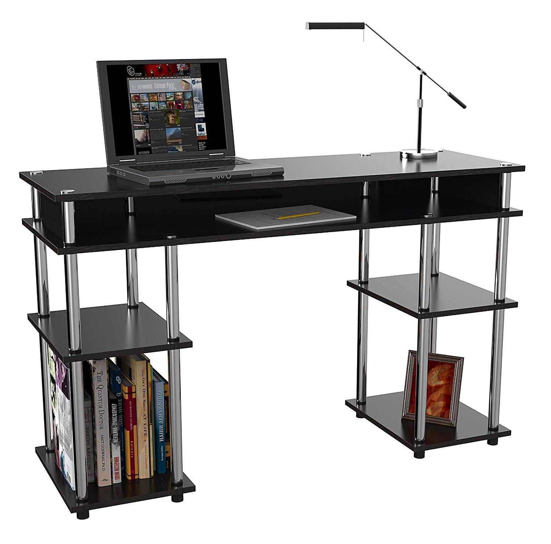 Convenience Concepts Budget Computer Desk