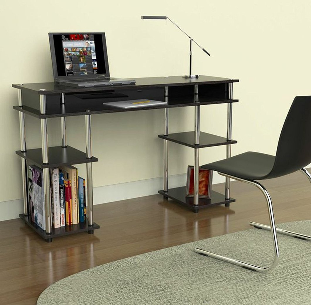 This Budget Computer Desk on Amazon is As Good As It Gets