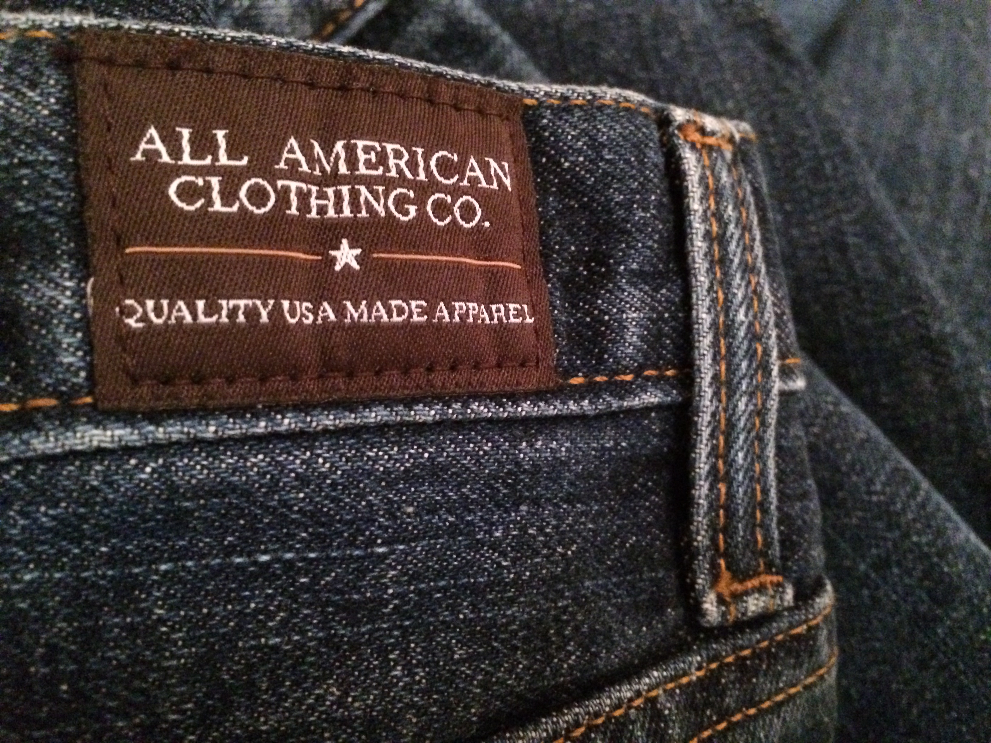 All-American Clothing Company