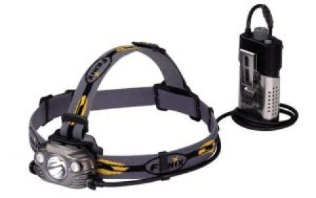 Fenix HP30R Headlamp