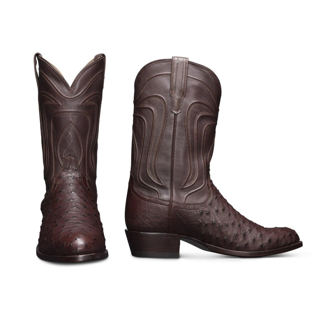Tecovas Handmakes Cowboy Boots and Sells Them Cheap
