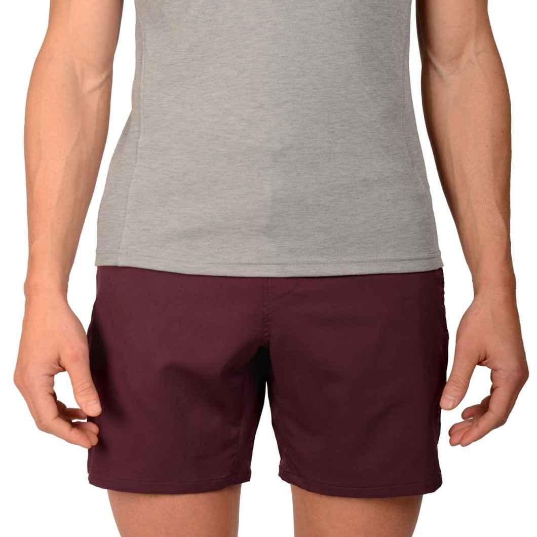 Ten Thousand Foundation Gym Shorts: Utilitarian, Rugged, No Frills