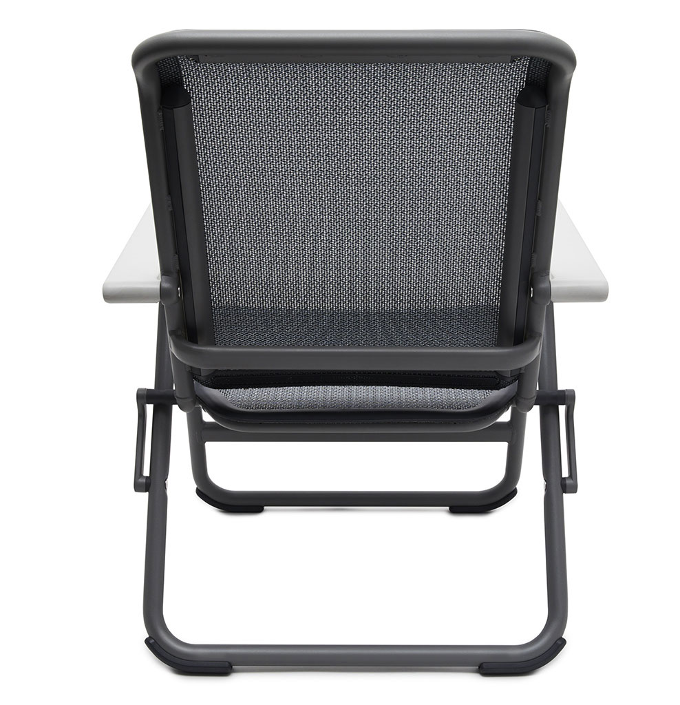 The New Yeti Hondo Basecamp Chair is Out This Spring