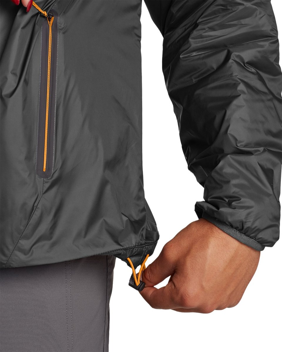 The Eddie Bauer Evertherm Is One Ultra Thin Down Jacket