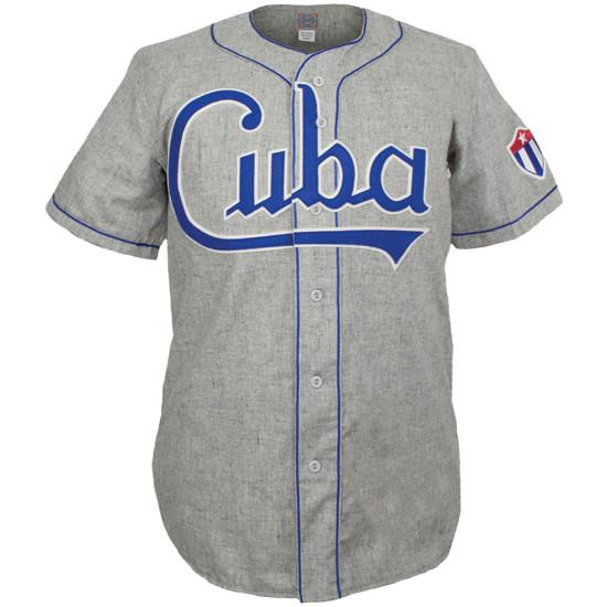 Ebbets Field Flannels: Old-Fashioned Jerseys For Baseball Fanatics