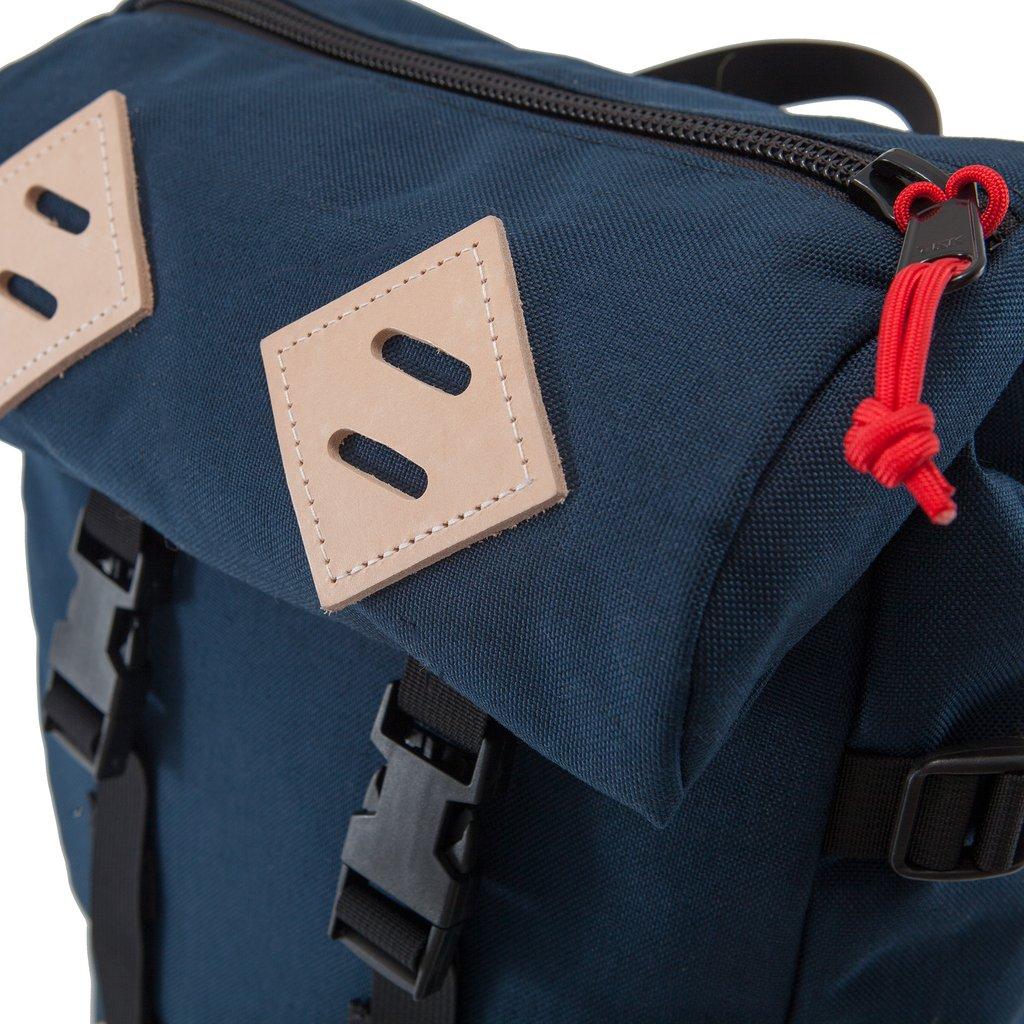 Topo Designs Klettersack: Travel Companion With Classic Mountain Design