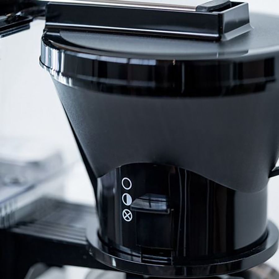 Technivorm Moccamaster: Nicest Drip Coffee Maker On Our List
