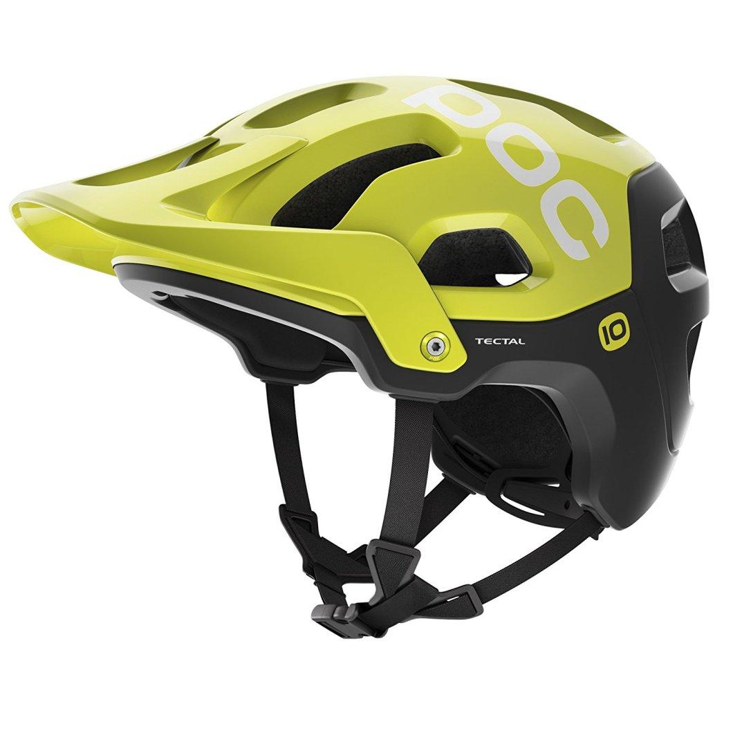 POC Tectal Bike Helmet: Aggressive Helmet For Aggressive Enduro Riding