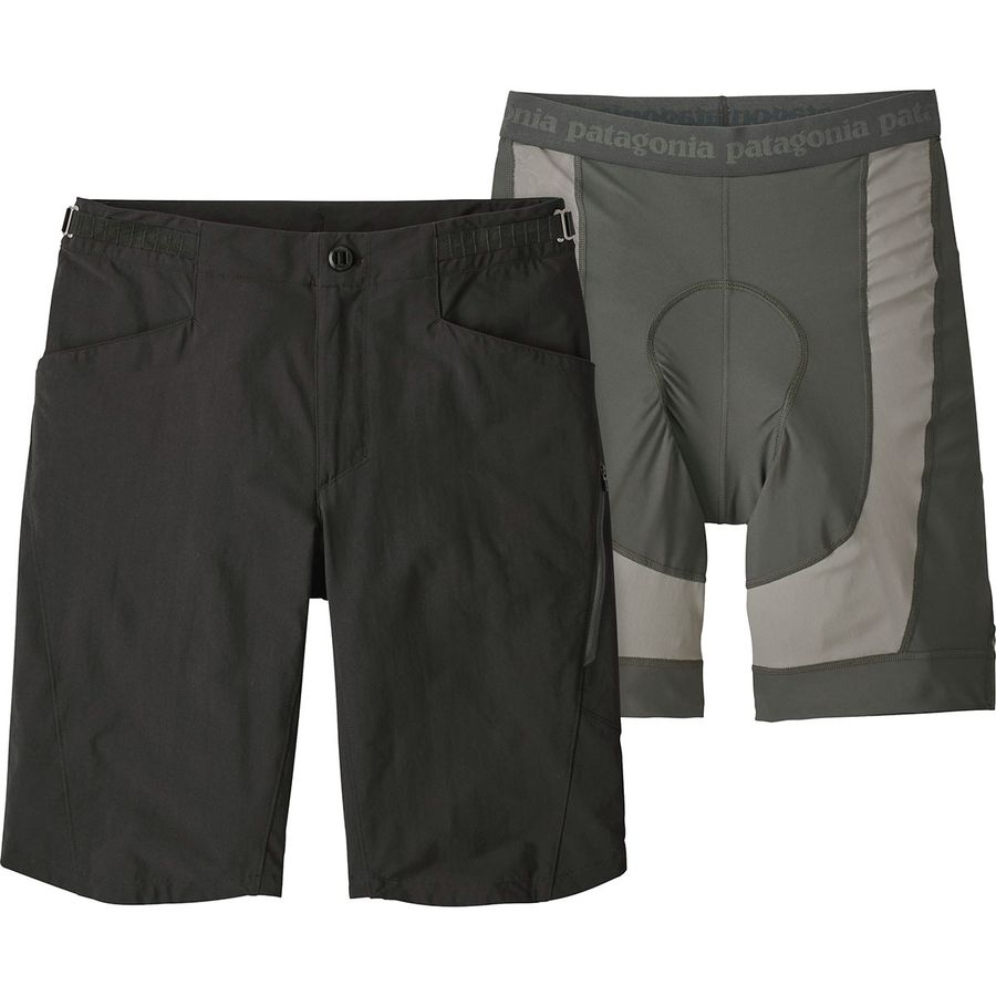 Patagonia Dirt Craft: Dual-Purpose Bike and Hiking Shorts