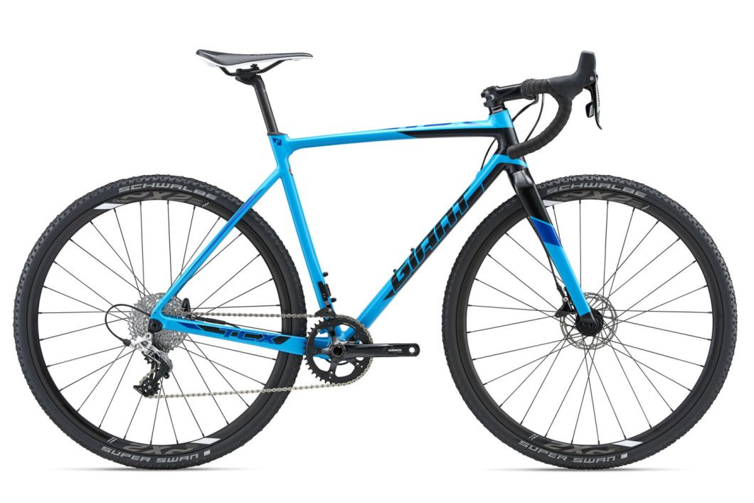 Giant Bikes TCX SLR 2: Sweet Cyclocross Bike For Those On A Budget