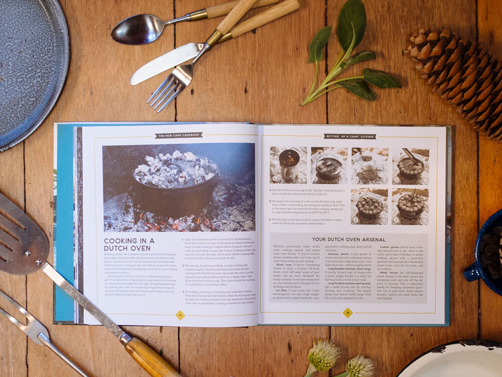 Learn Some Camp Chef Recipes with This Cookbook – The New Camp Cookbook