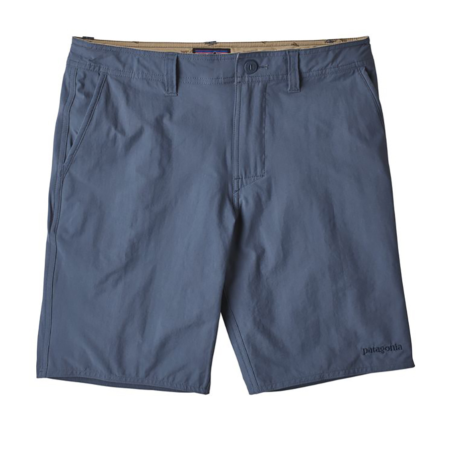 Summer's Here – The Patagonia Wavefarer Are The Shorts/Swimsuit Combo You Need