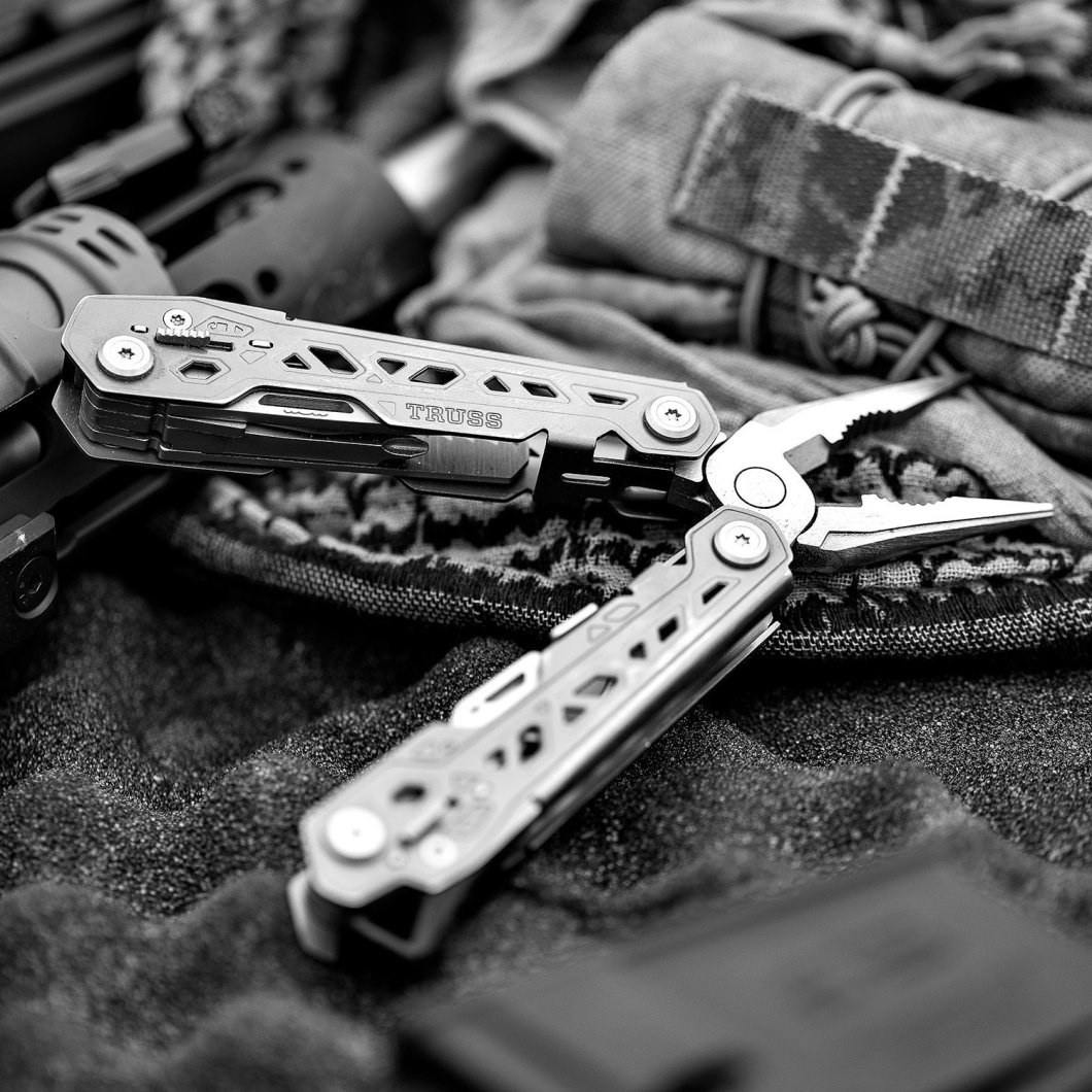 Gerber Announced Two New Knives – the Truss and Suspension