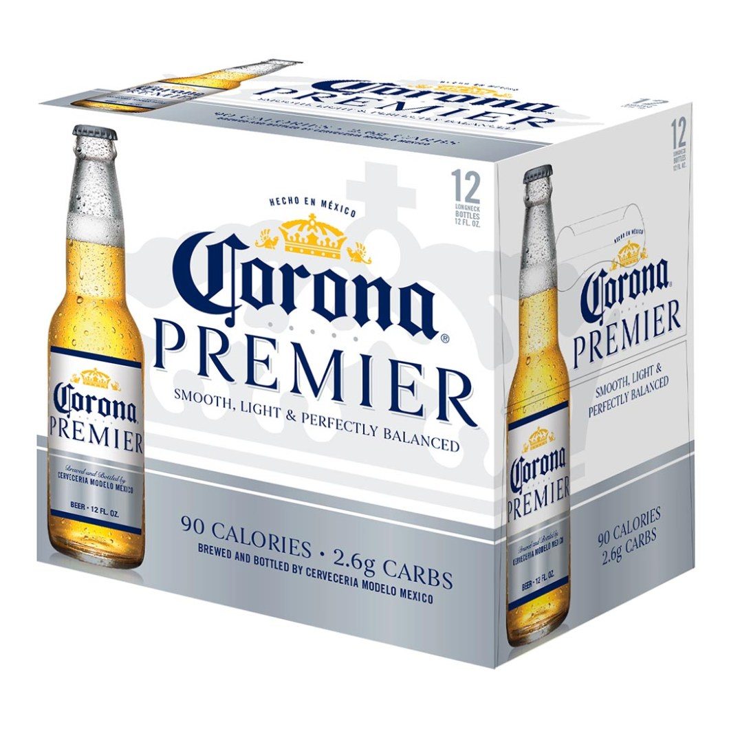 Corona Premier: Corona's First Beer in 29 Years Is Just in Time For Summer