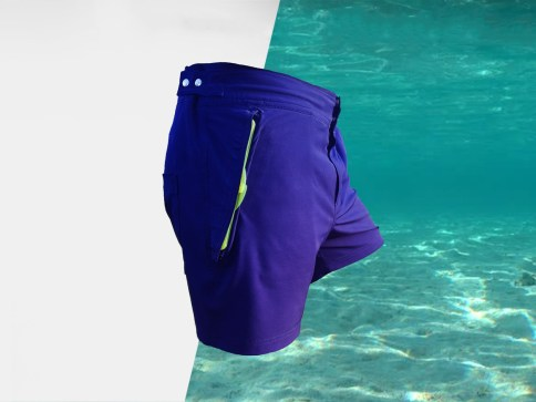 Aquanautia Ultimate Adventure Shorts