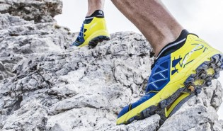 SCARPA Spin Alpine Running Shoes