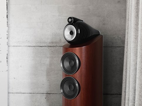Bowers and Wilkins Diamond D3 800
