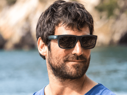 Costa Baffin Sunglasses-Recycled-Fishnets