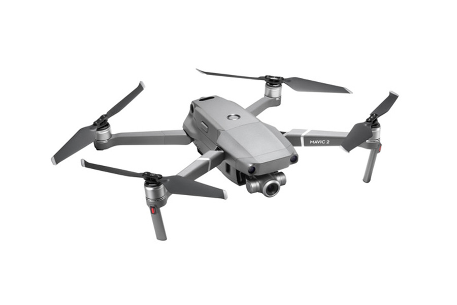 The New DJI Mavic 2 Is The Most Capable Drone Yet – And There's Two Of Them