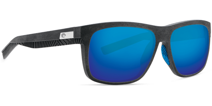 These Costa Baffin Sunglasses Are Made From 100% Recycled Fishnets