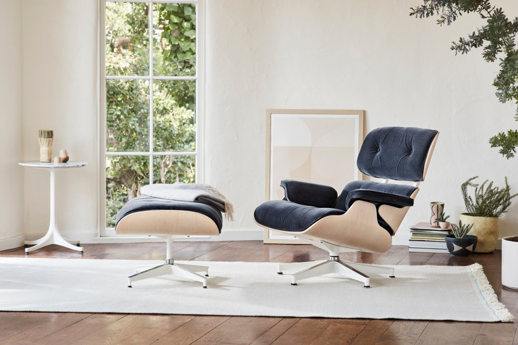 Why The Eames Chair Is Still The Best
