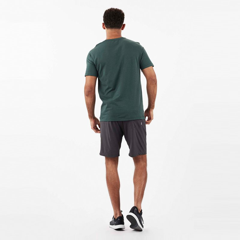 Vuori Shorts:Technical Shorts For Peak Performance – And Style