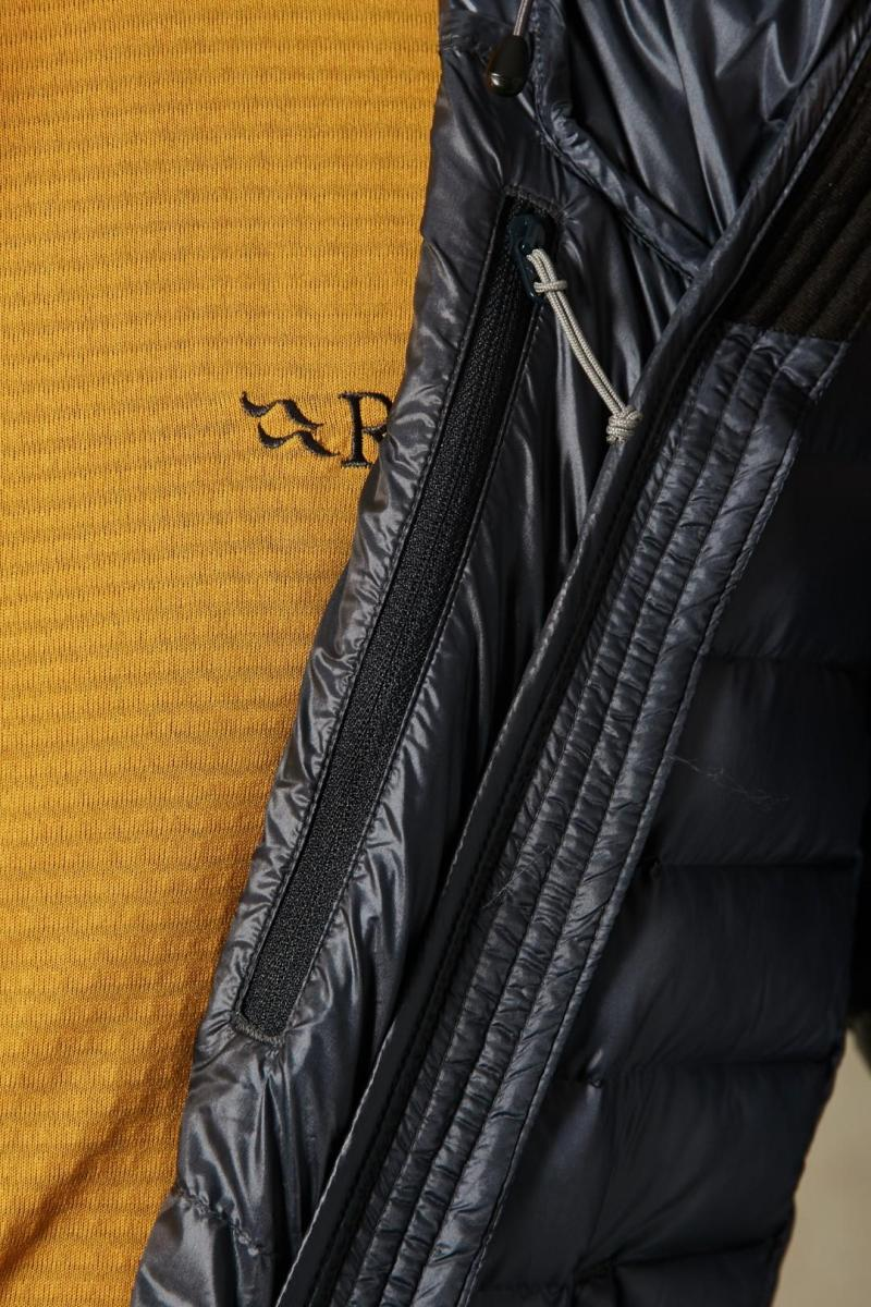 Rab's New Microlight Summit Jacket Is Here For Fall And Winter